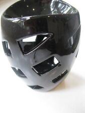 BNEW BLACK GLAZED CERAMIC OIL BURNER WAX MELT Aromatherapy BONUS 2 WAX MELTS