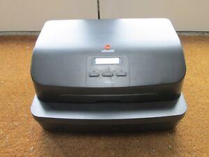 Olivetti PR2 PLUS 10 - Black - Dual Ports & Display - Model B9601 - £225 + VAT