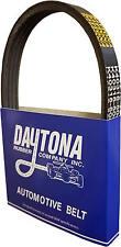 K040340 Serpentine belt  DAYTONA OEM Quality 5040340 K40340 4040340 340K4 4PK865