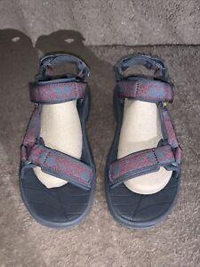 Teva Terra Fi Lite Sandals - Uk Size 8
