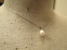 Honora Cultured Pearl Necklace  ~Free Shipping ~