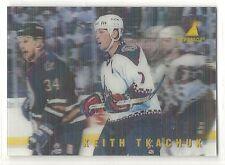1996-97 Pinnacle McDonald's Ice Breakers - #13 - Keith Tkachuk - Coyotes