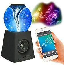 Tornado Bluetooth Speaker With High Quality Sound System