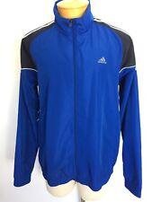 Adidas Climalite Full Zip Track Jacket Men's Size Large BNWOT E2