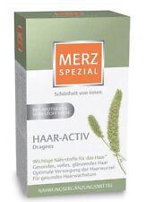Merz Spezial Dragees Haar Activ 120 Stück,  PZN 00453061