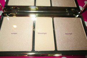 TARTE RAINFOREST OTSEA LIMITED ED. VOL. #1 SKIN TWINKLE LIGHTING PALETTE BNIB