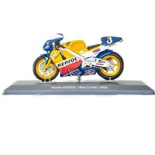 Honda NSR500 Alex Criville 1999 1:18 Ixo Salvat Bike Motorcycle GP