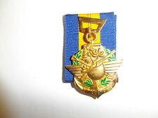 b5686 RVN Vietnam Veterans Medal 1st class Cuu Chien Binh Boi Tinh IR5J