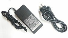 Chargeur d'alimentation original Sony VPCF13S0E/B 19.5V 6.2A  6.5mm x 4.5mm