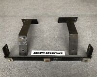 Bruno Stow Away MOUNTING BRACKET for 99+ GMC Pickup, driver or passenger side.