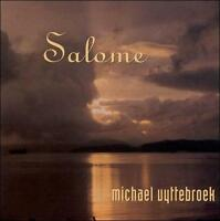 FREE US SHIP. on ANY 3+ CDs! USED,MINT CD Uyttebroek, Michael: Salome