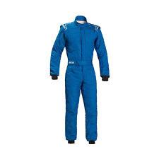 Sparco Rennoverall SPRINT RS-2.1 Blau (FIA homologation) 66 aus DE