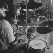 JOHN COLTRANE - BOTH DIRECTIONS AT ONCE - THE LOST ALBUM [CD]