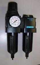Wilkerson Filter / Regulator B28-03-FL00, M28-03-BL00