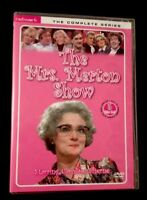 The Mrs. Merton Show - Complete Series 1, 2, 3, 4 & 5 ---- DVD Boxset