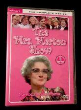 The Mrs. Merton Show - Complete Series 1, 2, 3, 4 & 5 ---- DVD Boxset