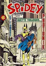 Spidey N°85 - Marvel Comics - Eds. LUG - 1987