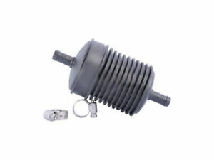 Power Steering Filter fits Chevy Caprice 1966-1996, 2011-2013 83RFZN