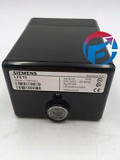 LFE10 SIEMENS Burner Flame Detector Flame Sensor For Burner Controller Newest