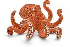 Schleich --Octopus --Hard Plastic Toy Figure
