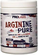 Prolabs - Arginine Pure 300 Capsule Arginina