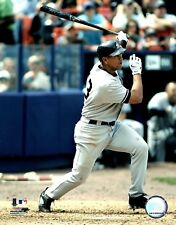 """Alex Rodriguez """"New York Yankees"""" Licensed MLB Unsigned 8x10 Glossy Photo A8"""