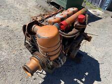 Deutz F4l 912 Diesel Engine Good Tested Runner Air Cooled