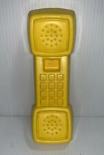 Fisher Price Vintage play kitchen replacement Yellow phone