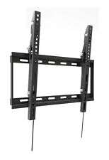 Super Slim Flat Tilt VESA TV Wall Mount Bracket 32 39 40 42 47 inch LED LCD