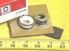 A/C Compressor Shaft Seal Kit AC Delco  # 15-2191 GM 12323914 original equipment