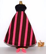 Fits Topper Dawn Pippa, Triki Miki, Dizzy Girl Doll HTF Clone Fashion! Lot #270