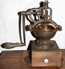moulin à café de comptoir bistrot n° 6 nettoyé