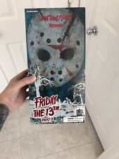 Mezco / Living Dead Dolls: Friday the 13th Part 3 Jason Voorhees (2006)