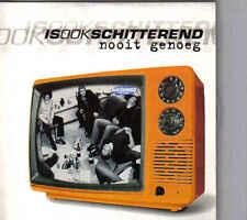 Is Ook Schitterend-Nooit Genoeg cd single