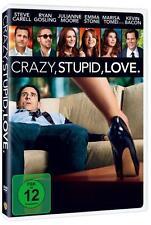 DVD - Crazy Stupid Love / #3788