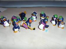 Die Peppy Pingos von 1992