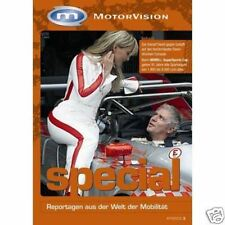 MotorVision: SPECIAL - Vol.3 - Orwell SuperSports Cup (DVD) *NEU OVP*