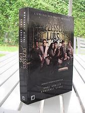 DEZESSEIS LUAS BY KAMI GARCIA 2013 ISBN 9788501086914