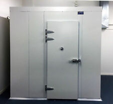 DIY Coolroom Kit Set 2.4 x 1.8 x 2.4m 2.33kw New Refrigeration Unit Flat Packed