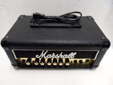 VTG Marshall MG MG15 MSII Guitar Head Cab 15 Watt Mini Micro Stack Amp Amplifier