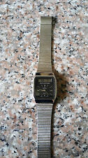 Vintage Armitron Analog Digital Alarm Chrono Quartz Watch W/ German Movement