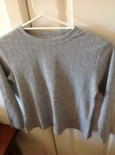 Crewneck Petite Striped Jumpers & Cardigans for Women