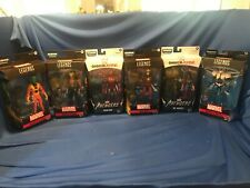 Marvel Legends Abomination baf complete lot of 6