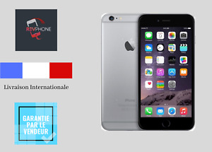 Apple Iphone 6S Plus- Gris Sidéral- 32Go- Désimlocké
