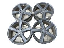 4x jantes aluminium 5X115 7.5X18Zoll ET24 Chrysler 300C LX 05-10