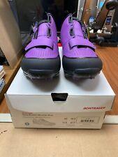 Bontrager Foray Women's MTB Shoe Size US 11.5 #574196