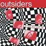 "THE OUTSIDERS You Mistreat Me vinyl 7"" EP Dutch beat mod garage freakbeat"