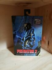 NECA Predator 2 Ultimate City Demon SDCC 2020 Convention Exclusive Light Up New