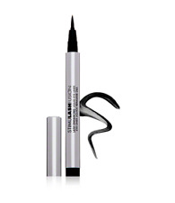 Fusion Beauty STIMULASHFUSION Lash Enhancing Long Wear Liquid Eye Liner, 0.02 oz