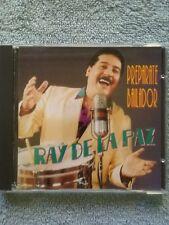 Preparate Bailador by RAY DE LA PAZ (CD, Jun-1993- RMM)1ST PRESS